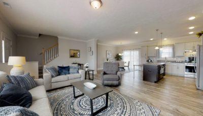 Horizon model… Homes for Life 3D Model
